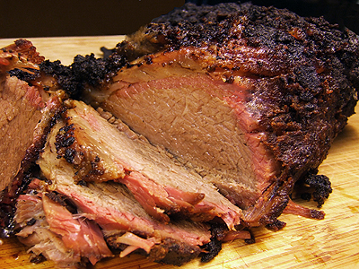 hour smoked tri tip pulled pork smoked tri tip chipotle mango ribs ...